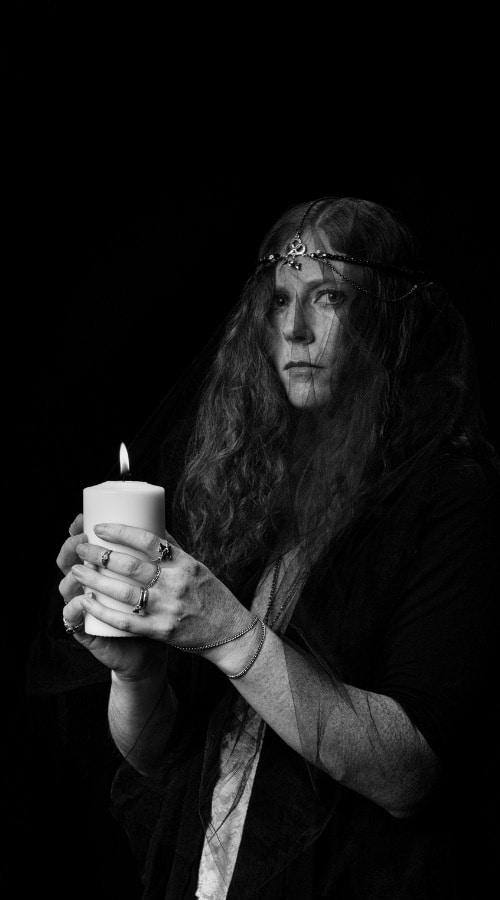 Formation Wicca en Ligne certifiante