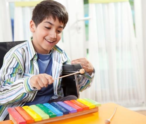 formation en musicotherapie